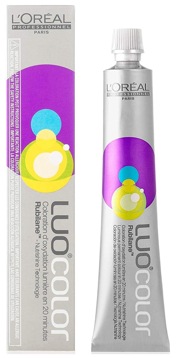 Краска для волос L\'Oreal Professionnel Luo Color 10 50 мл
