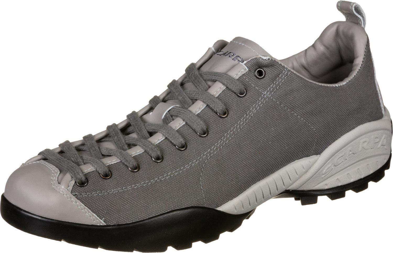 Ботинки Scarpa Mojito SW мужские серые 42.5