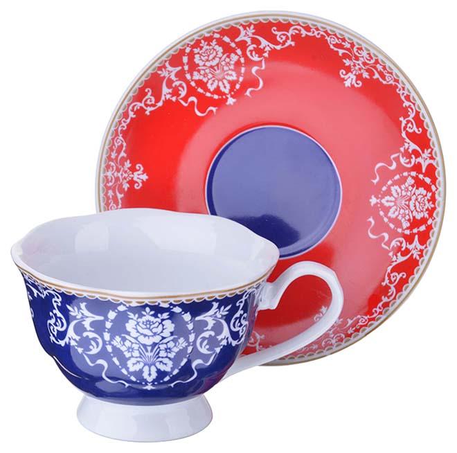 Чайная пара Loraine LR 27866
