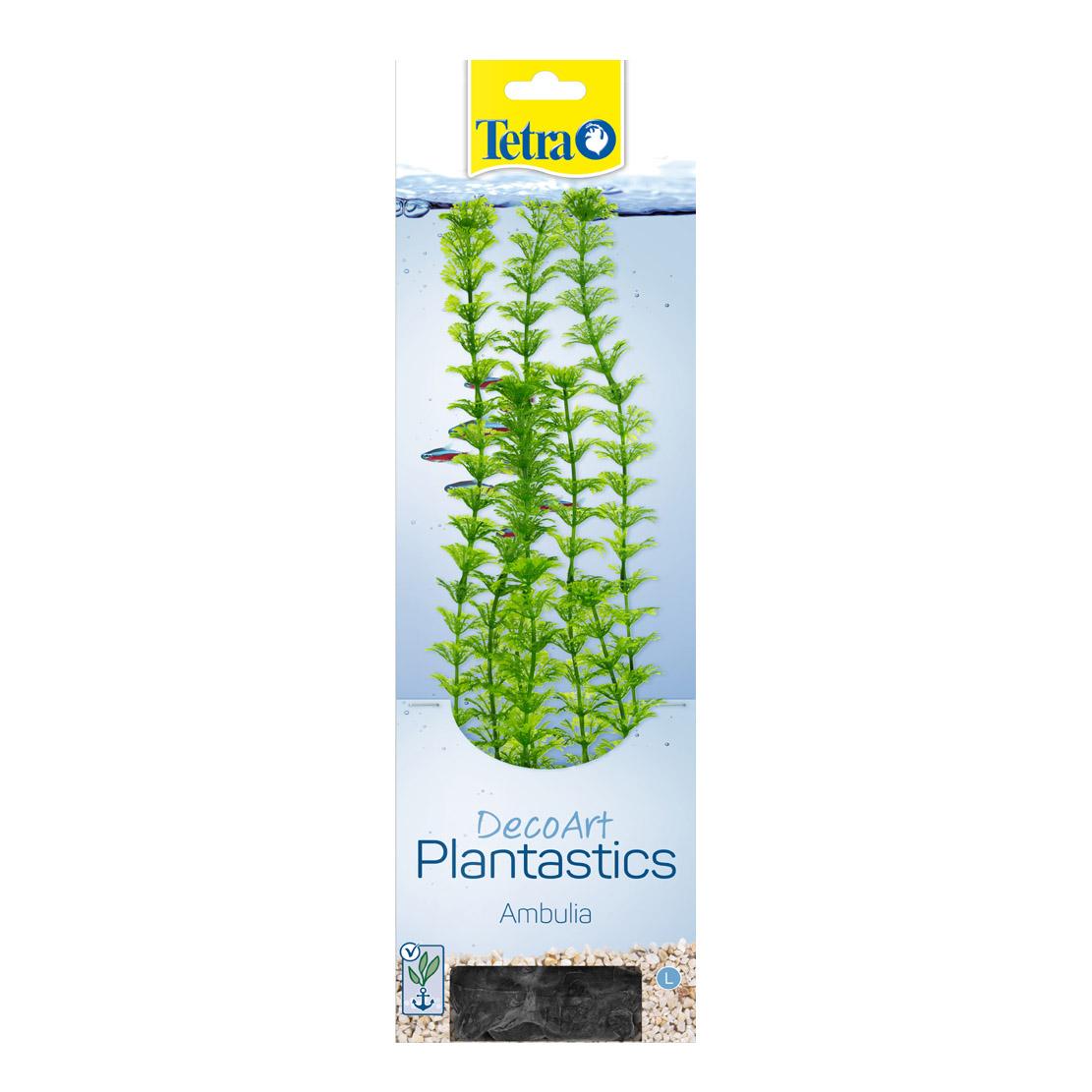 Искусственное растение для аквариума TETRA Deco