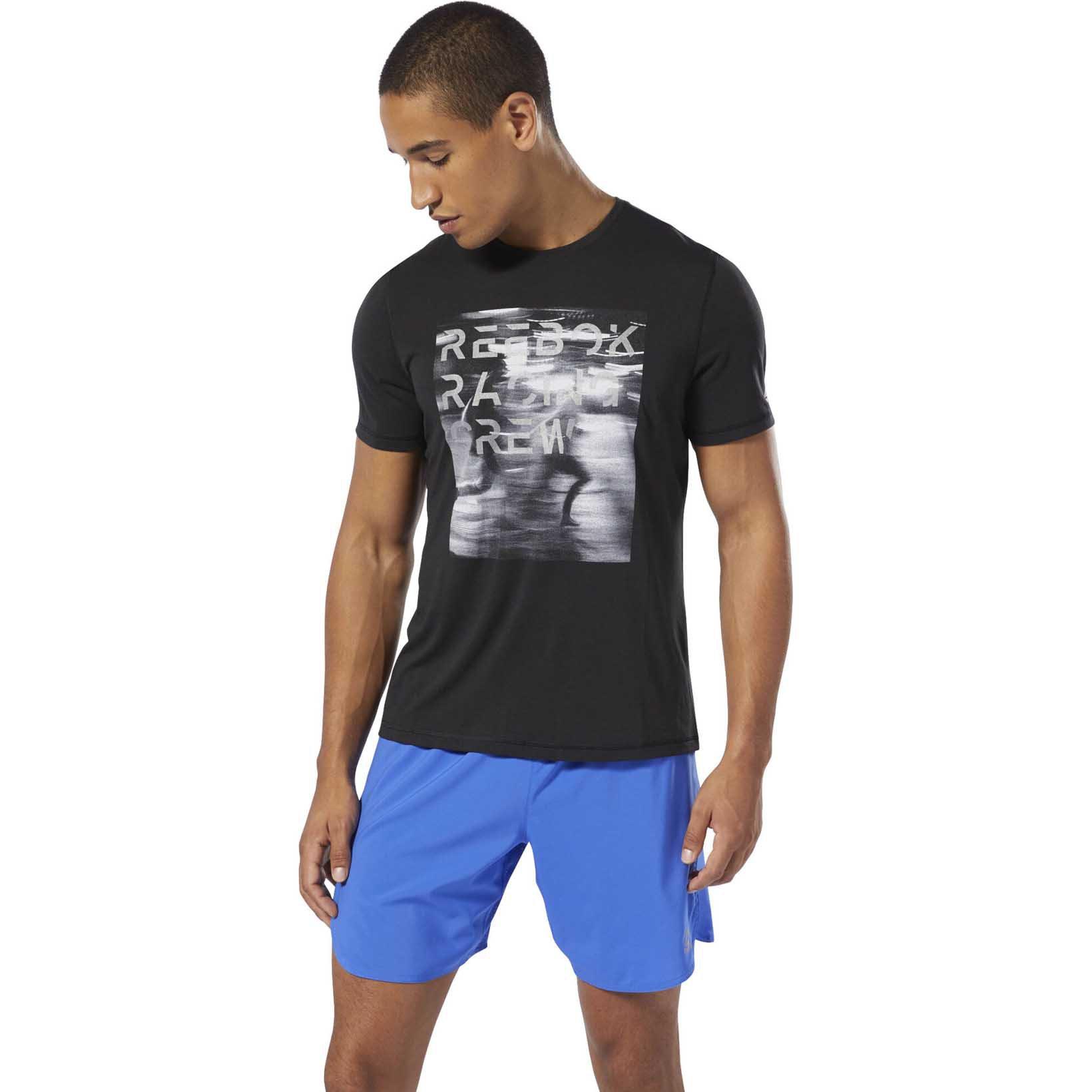 Мужская футболка Reebok Ignite SS DP6759