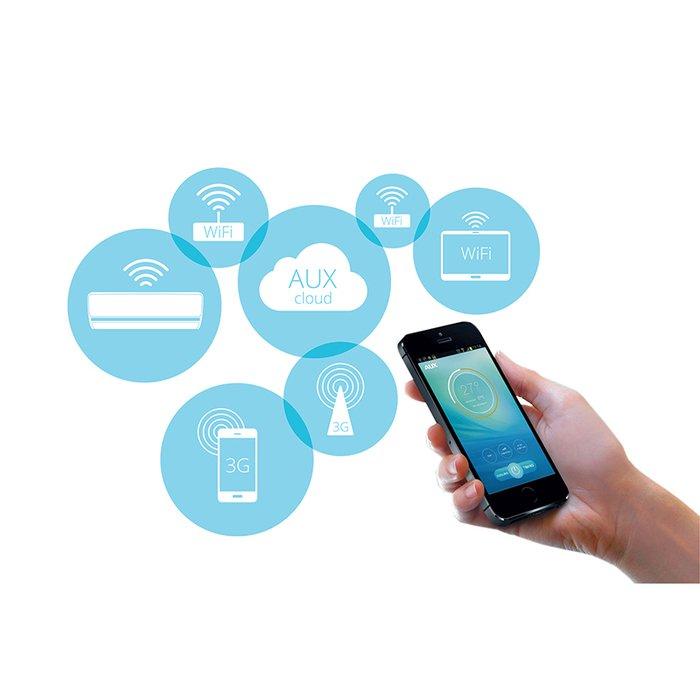 Wi Fi модуль для кондиционеров AUX