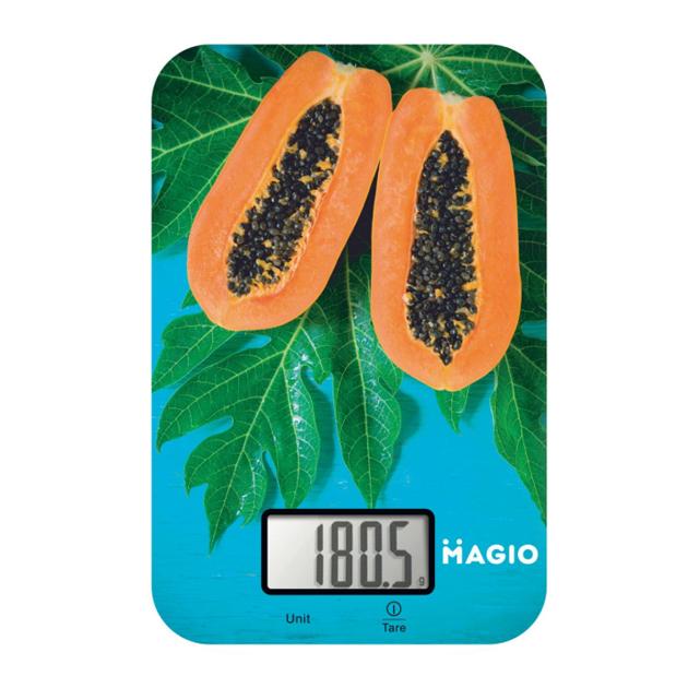 Весы кухонные Magio МG-790