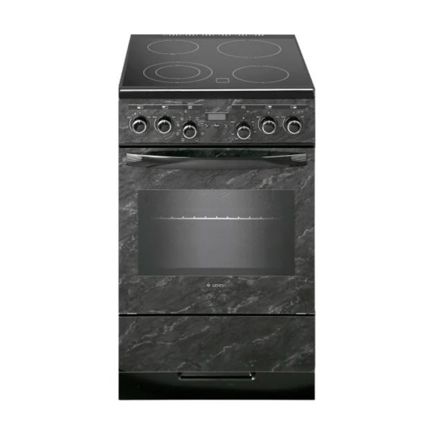 Электрическая плита GEFEST ЭПНД 5560-03 0053 Black фото