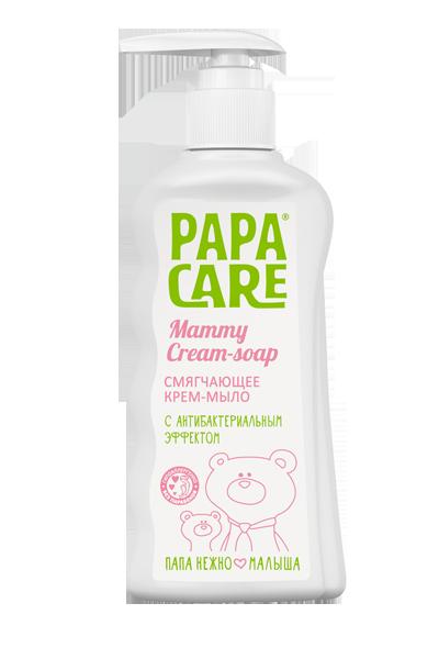 Гель для интимной гигиены мам Papa Care