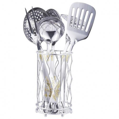 Набор кухонных аксессуаров Zeidan Z 2056