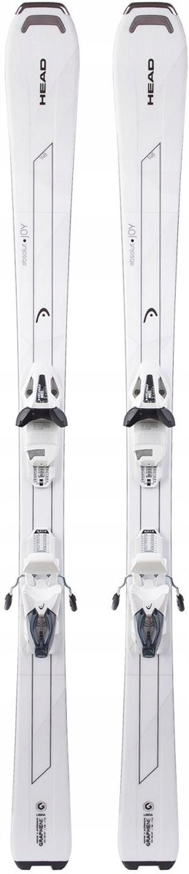 Горные лыжи Head Absolut Joy R SLR