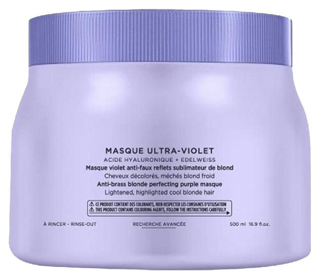 Маска для волос Kerastase Ultra-Violet 500 мл