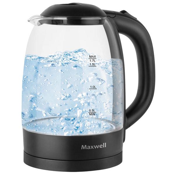 Чайник электрический Maxwell  MW 1091