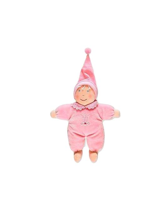 Мягкая кукла Spiegelburg Бэби Глюк 93398 фото