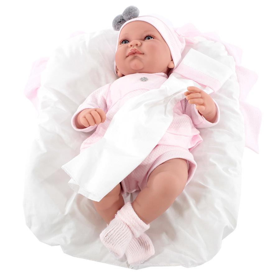 Кукла Antonio Juan Рика 40 см