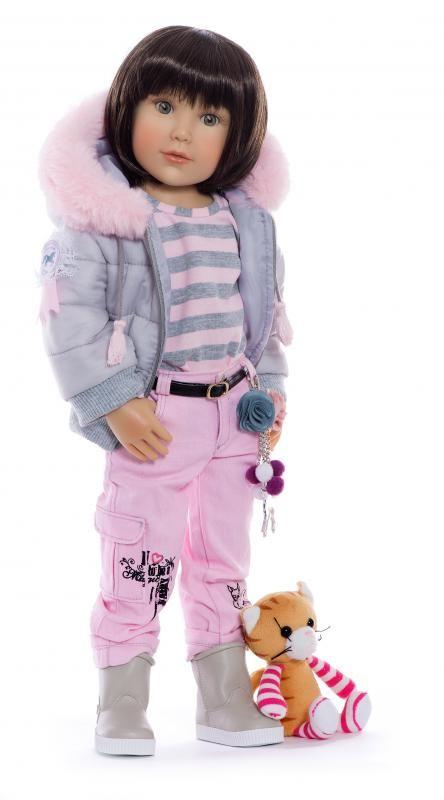 Кукла Kidz n Cats Надин
