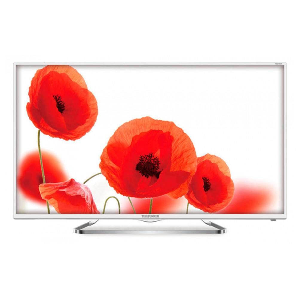 LED Телевизор HD Ready Telefunken TF-LED32S63T2S Wh фото