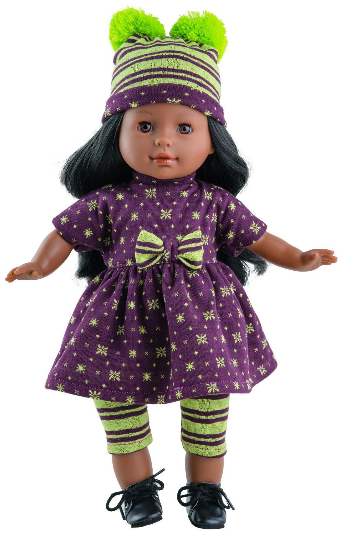 Купить Кукла Эстер, 36 см, Paola Reina, Классические куклы