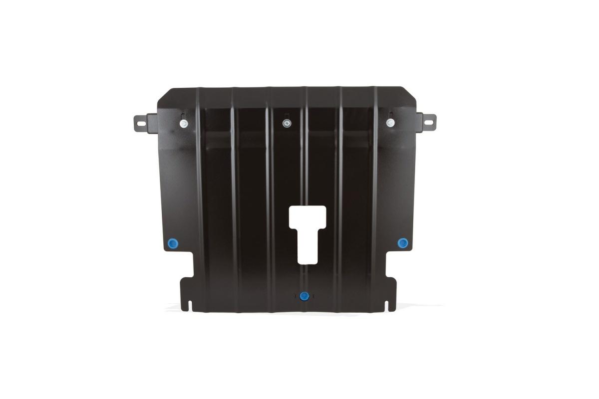 Защита двигателя NLZ для HYUNDAI Solaris, ECO KIA Rio 1,4/1,6 бензин МТ/АТ
