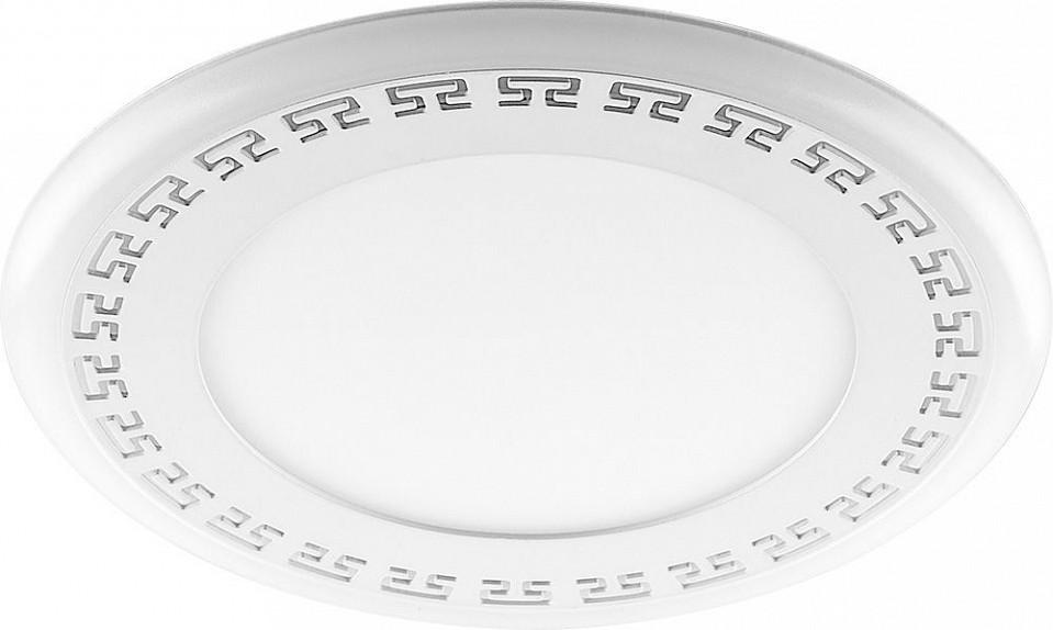 Встраиваемый светодиодный светильник Feron AL2440 29595