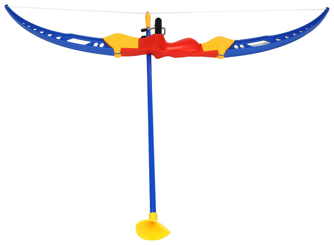 Игрушечное оружие Toy target 55011 лук и стрелы
