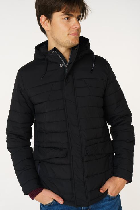 Куртка мужская Scotch & Soda 132.18FWMM.0910145200.0008 черная M