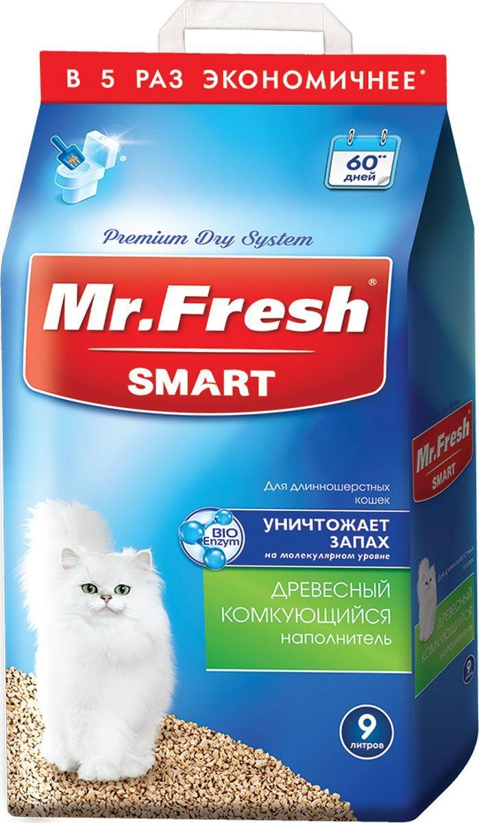MR.FRESH SMART
