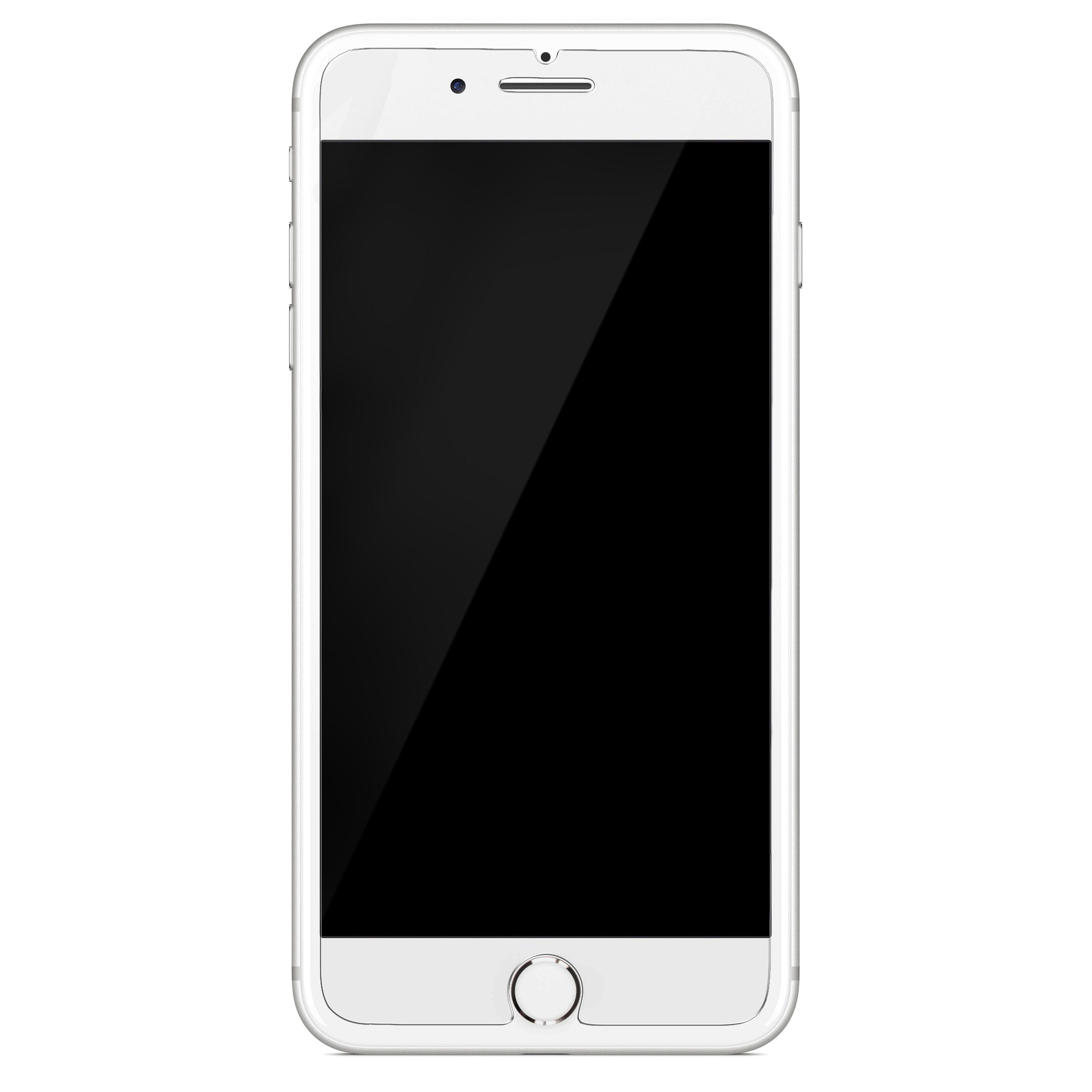 Защитное стекло Mr Jefry 2,5D для IPhone 7/8