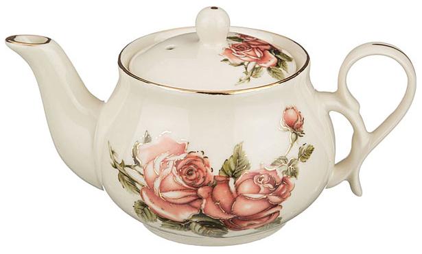 Заварочный чайник Lefard 86 1315