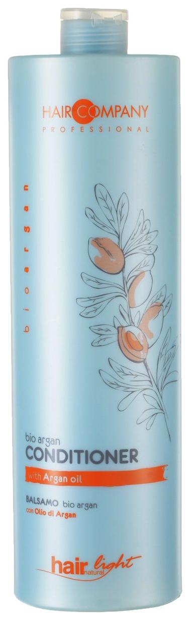Купить Бальзам для волос Hair Company Light Bio Argan Conditioner 1000 мл
