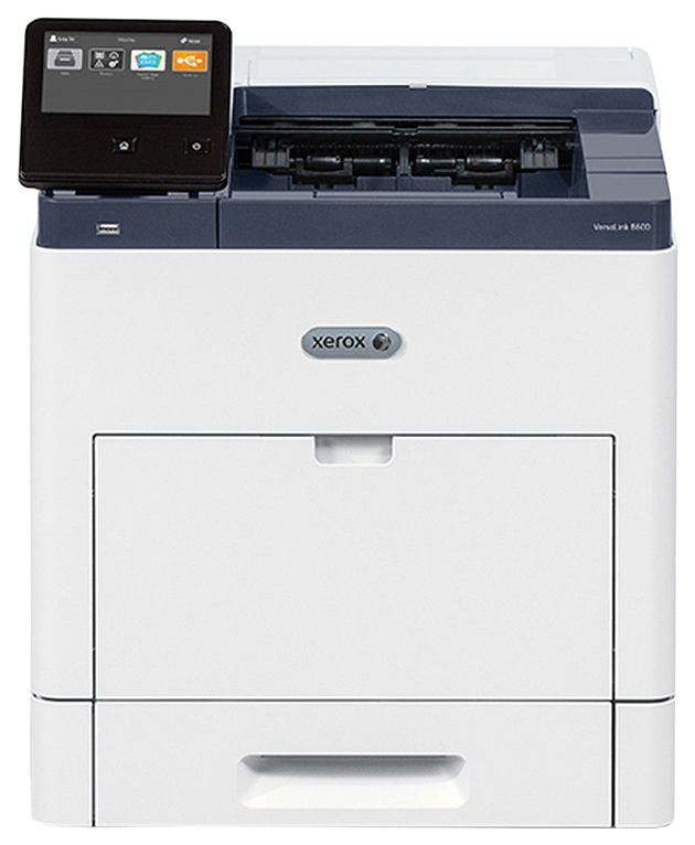 Лазерный принтер Xerox VersaLink B600DN  - купить со скидкой