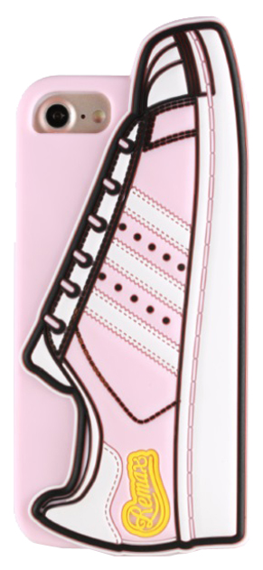 Чехол Remax Cool play Pink 7
