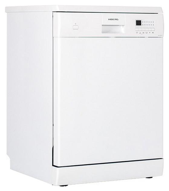 Посудомоечная машина 60 см Hiberg F68 1430