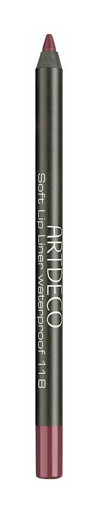 Карандаш для губ Artdeco Soft Lip Liner Waterproof тон 118 1,2 г