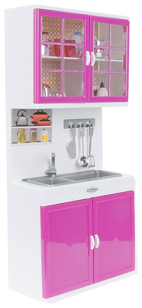 Мебель для кукол Игруша Кухня