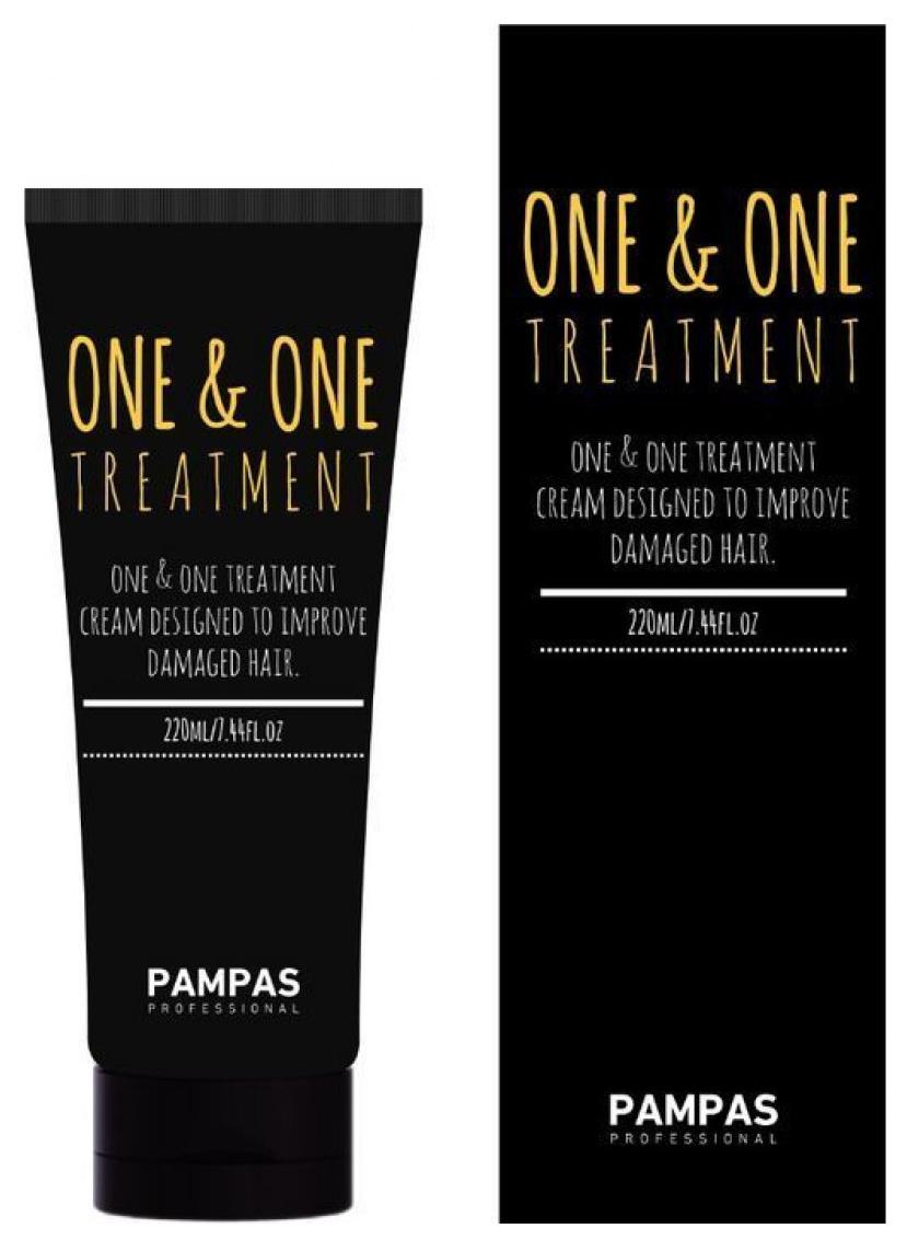 Маска для волос Pampas One & One Treatment