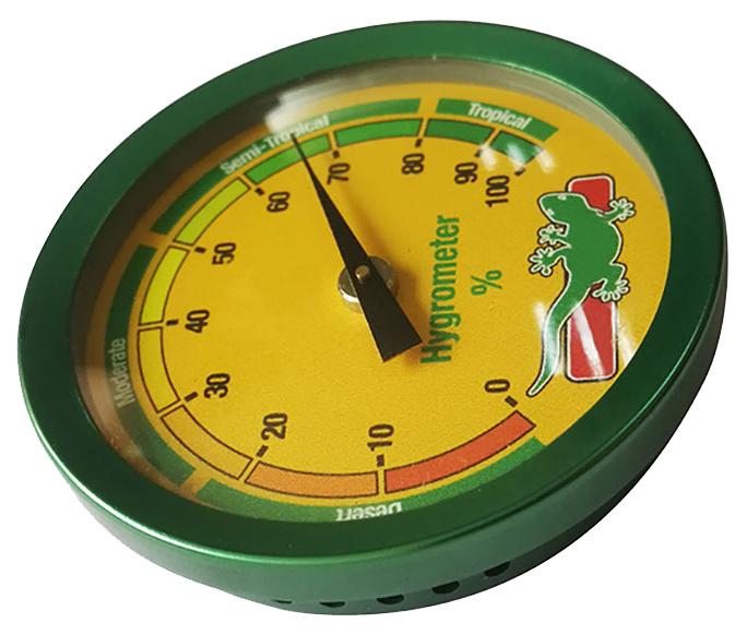 Термометр гигрометр JBL TerraControl 6151700