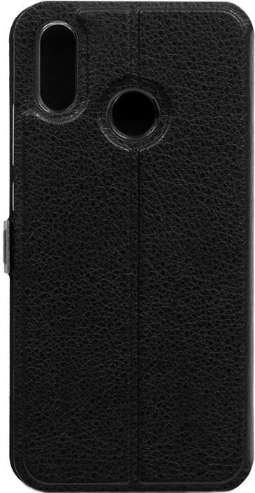 Чехол GOSSO CASES Book Type UltraSlim для Huawei P20 Lite черный