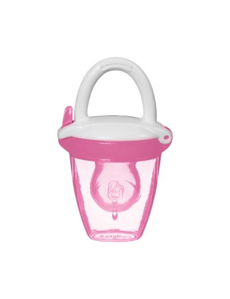 Ниблер Munchkin для детского питания 4+ розовый