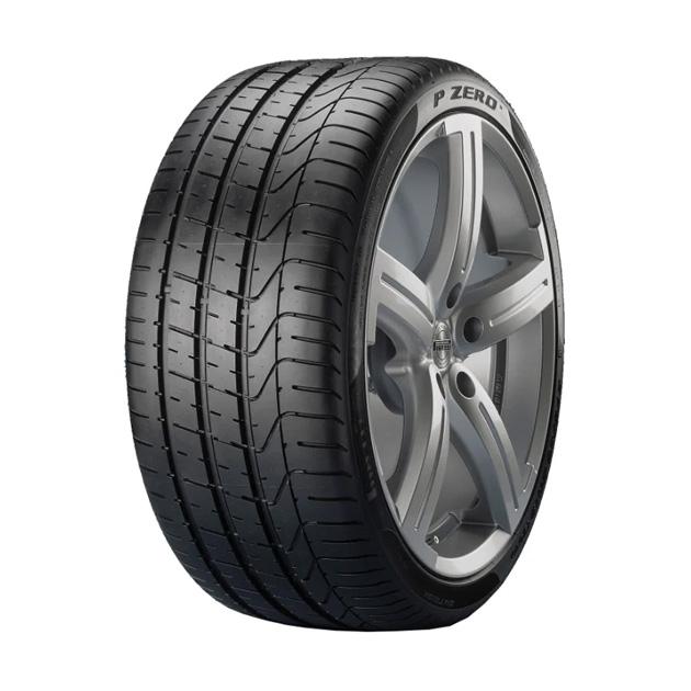 Шины Pirelli P ZERO 265/50 R19
