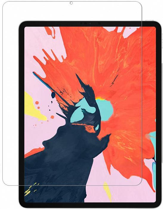 Защитное стекло Baseus для Apple iPad Pro 12.9 (2018)
