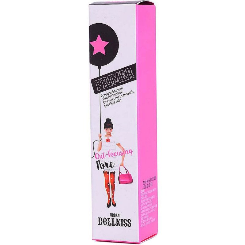 Купить Основа под макияж Baviphat Urban Dollkiss Out-Focusing Pore Primer 30 мл