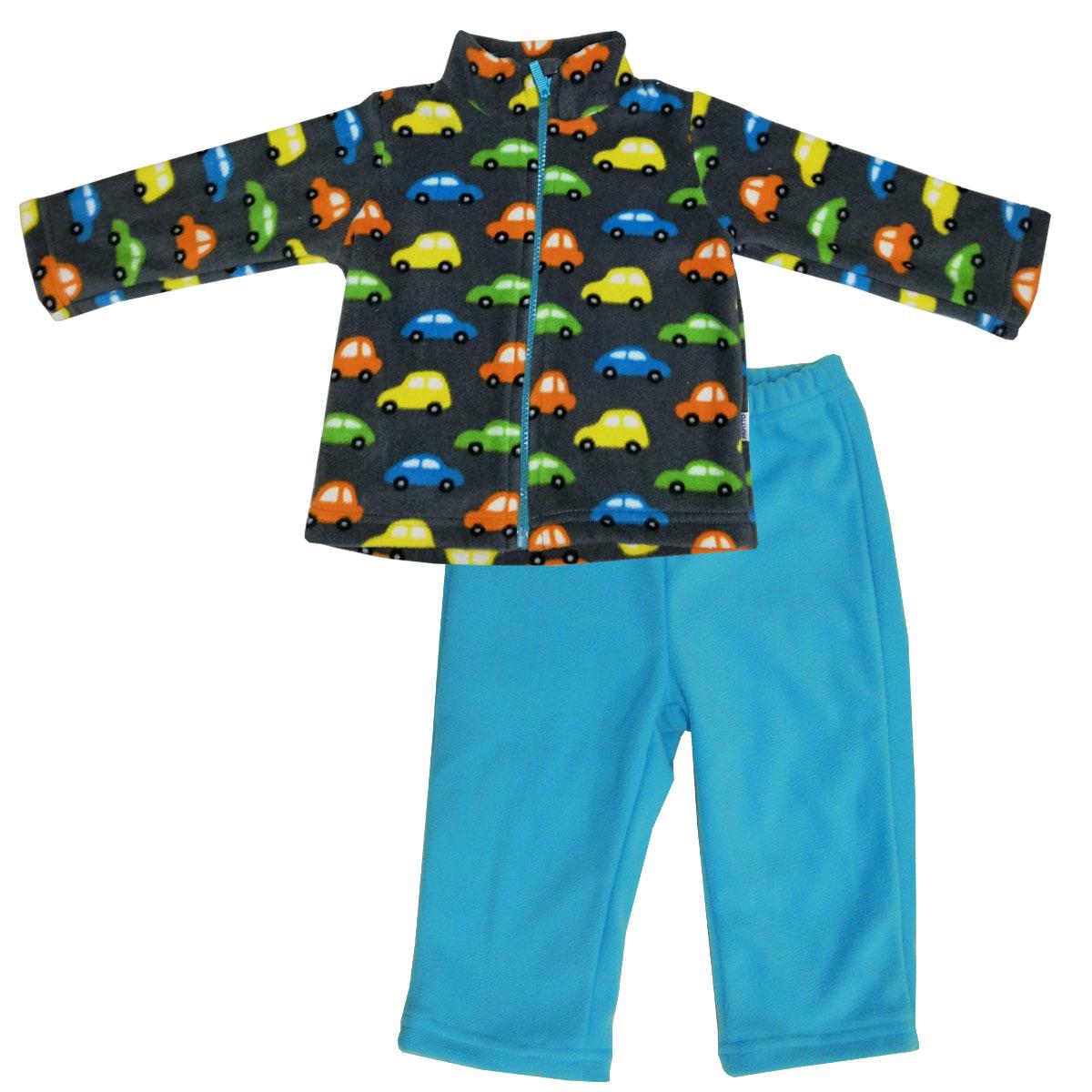 Купить Спортивный костюм Папитто для мальчиков арт.11-402 р.30-104,
