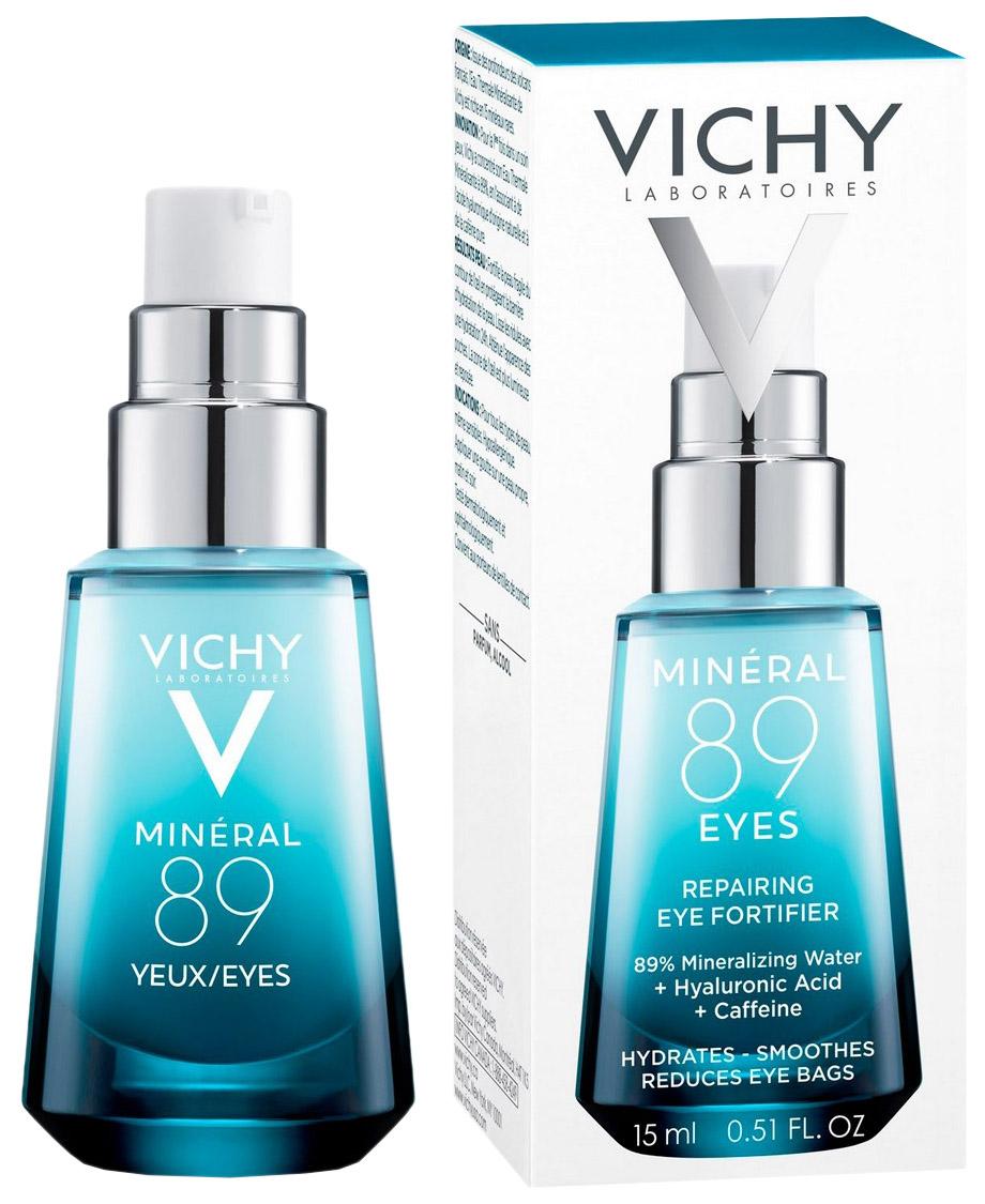 Сыворотка для глаз VICHY Mineral 15 мл