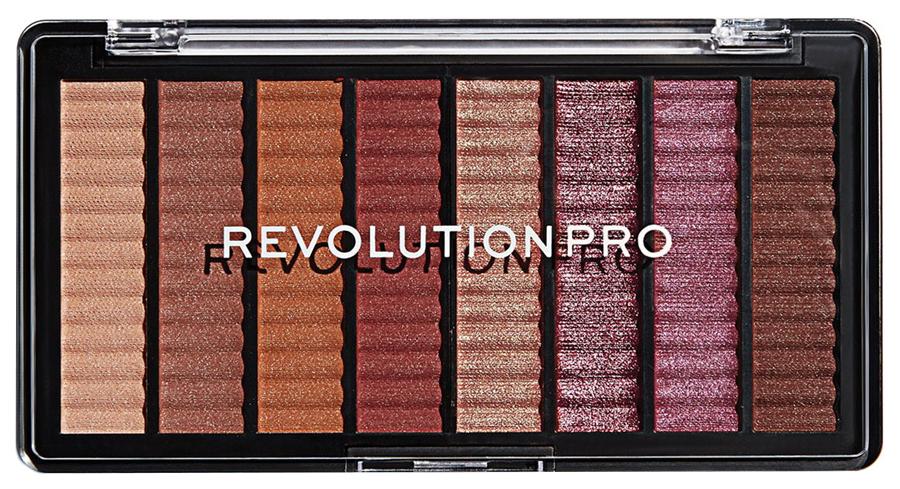Тени для век Revolution PRO Supreme Eyeshadow
