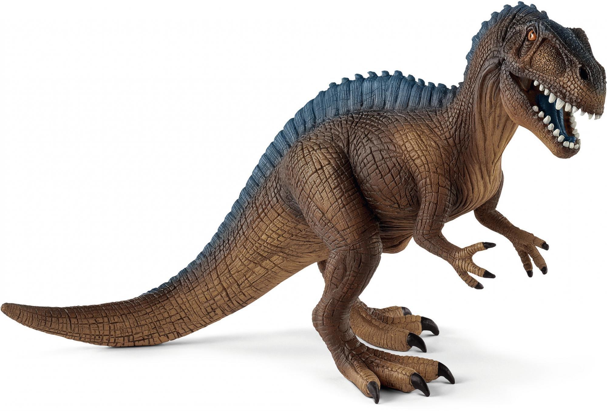 Купить Фигурка динозавра Schleich Акрокантозавр, Игровые фигурки