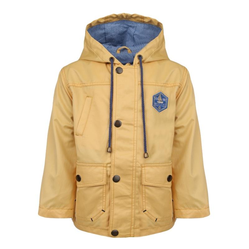Купить 33162013338, 500, кт162, Куртка Bembi Бежевый р.98, Куртки для мальчиков