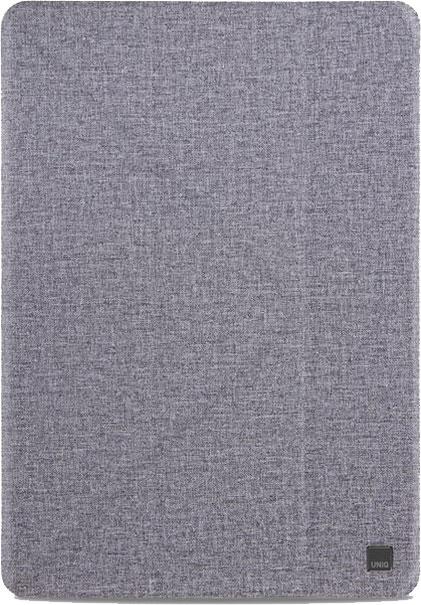 Чехол Uniq Yorker Kanvas (PDM5YKR-KNVGRY) для iPad Mini 5 (Grey) фото