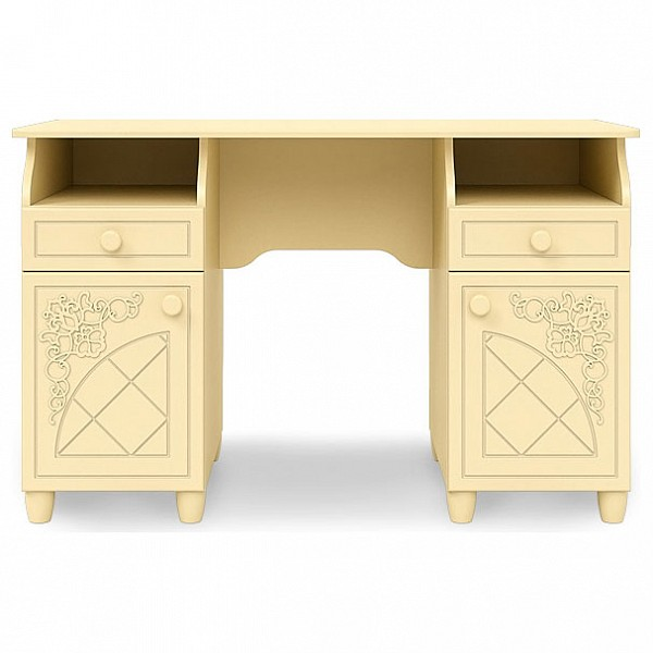 Стол письменный Компасс-мебель Соня СО-23 60x120x75,5