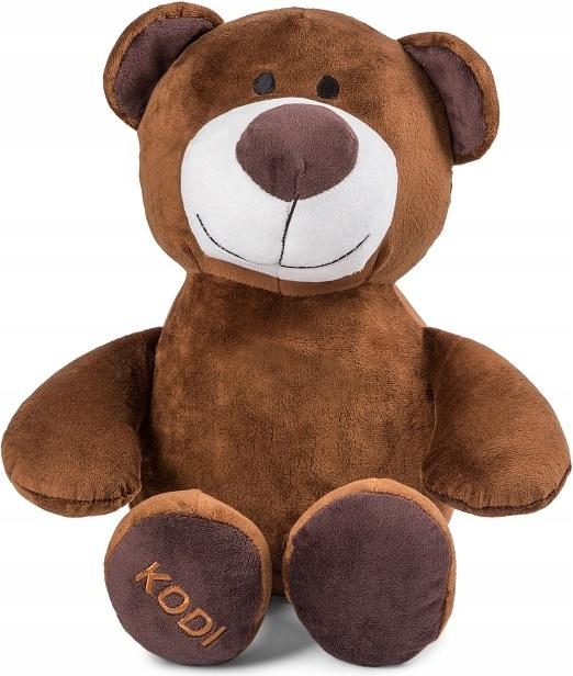 Брелок плюшевый медведь Kodiaq VAG 565087576