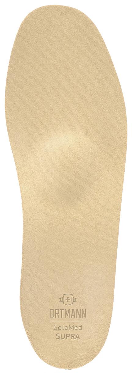 Ортопедическая стелька Ortmann SolaMed Supra AX1172 р.38