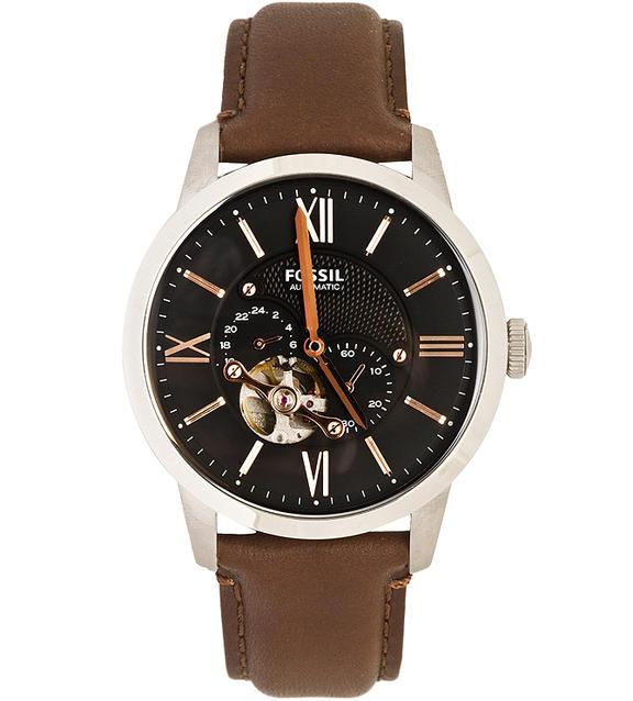 Наручные часы механические мужские Fossil ME 3061
