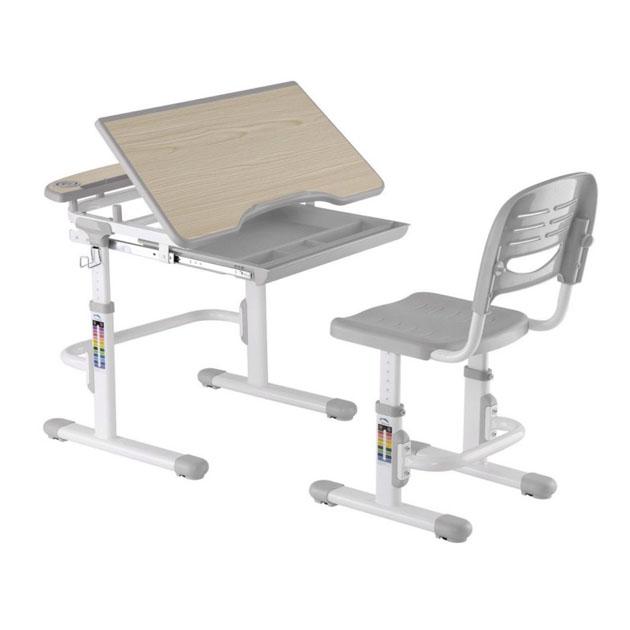 Комплект парта и стул для малышей FunDesk