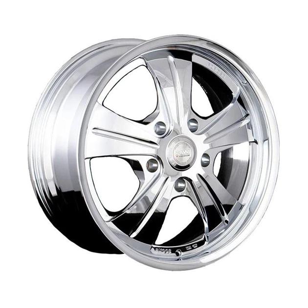 Колесный диск Premium R22 10J PCD5x120 ET45